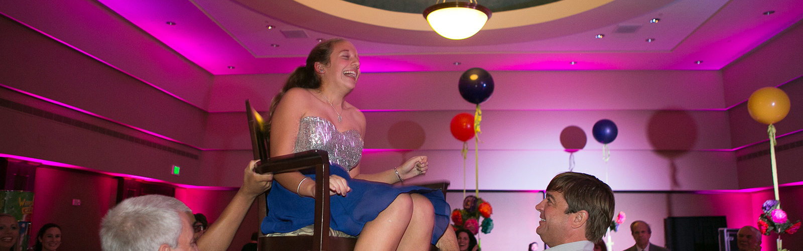 "<h1>Mitzvahs</h1><p>""There was never a dull moment and that truly is why the party was so much fun. The kids and adults alike had a ball!""<strong>  Teri Aizenman - Mitzvah, Embassy Suites, Birmingham, Alabama</strong></p>"